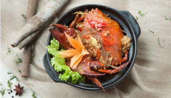 Pon & Bee - Dimsum & Ẩm Thực Hoa