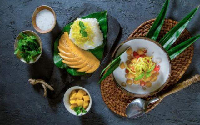 Thai Yum - Fusion Thai Food