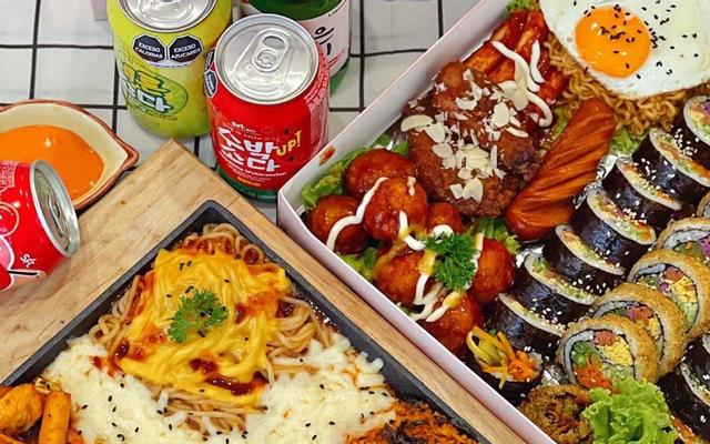 Korea House - Món Ăn Hàn Quốc
