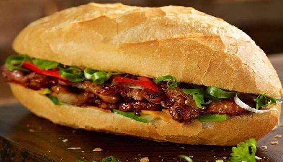Ngọc Ánh Bánh Mì Hà Nội - Ngô Quyền