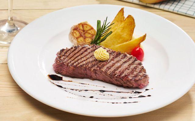 Le Monde Steak - AEON Mall Bình Dương