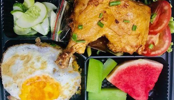 Tú Linh - Cơm Đảo Gà & Cơm Văn Phòng - Shop Online