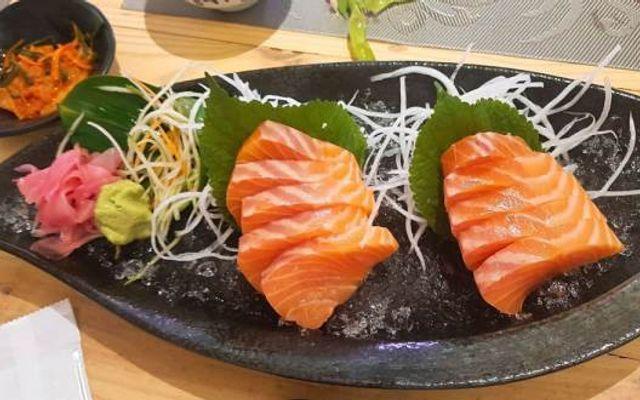 Sushi 81