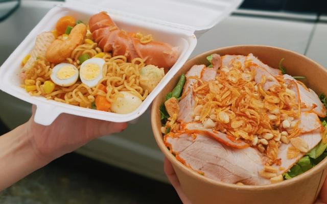Bếp Mẹ Su - Phở Tíu - Shop Online