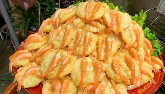 Trúc Mây - Bánh Tôm Hồ Tây, Bột Lọc & Nem Chua