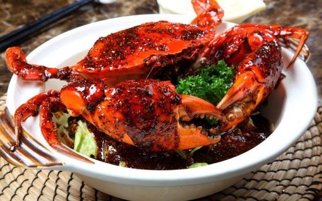 Crab Restaurant - Chuyên Các Món Cua