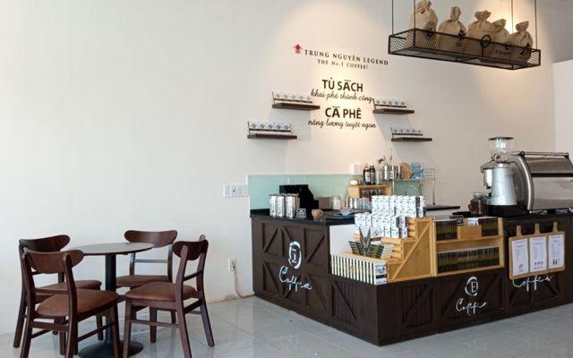 Trung Nguyên E-Coffee - Phạm Văn Thuận