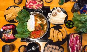 Lẩu Phan - Buffet Bò Úc - Phùng Khoang