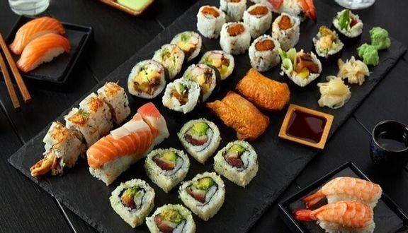 Sushi 102 - Thạch Thị Thanh