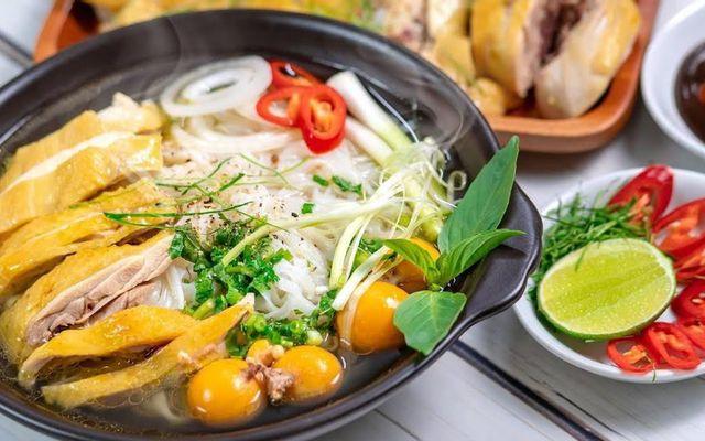 Phở Vân - Nguyễn Khang
