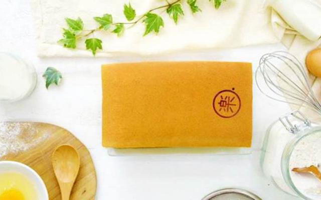 Le Castella Viet Nam - Bánh Bông Lan Đài Loan - Cách Mạng Tháng 8