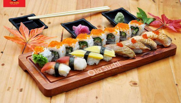 Ola Sushi - Ẩm Thực Nhật Bản