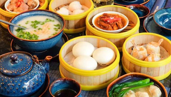Dynasty House - HongKong Dimsum & Hotpot