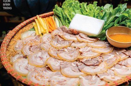 Bò Tơ Quán Mộc - Nguyên Hồng