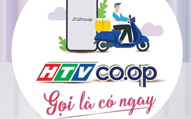 HTV Co.op - Siêu Thị Online