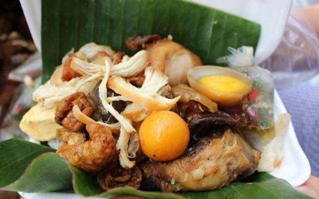 Ăn Vặt Gia Hưng - Hồ Văn Huê