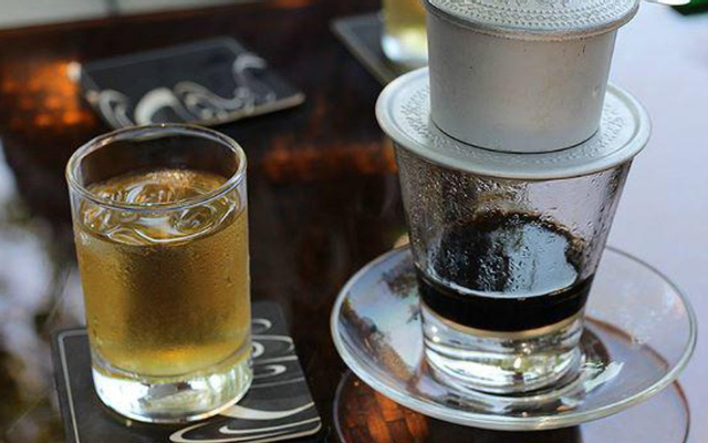 The Daymaker Coffee - Cao Thắng