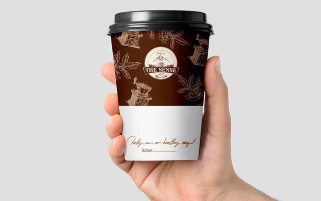 The Sense Coffee - Bình Lợi