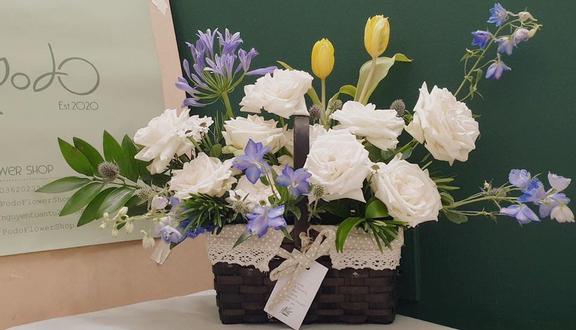 PoDo Flower - Shop Online