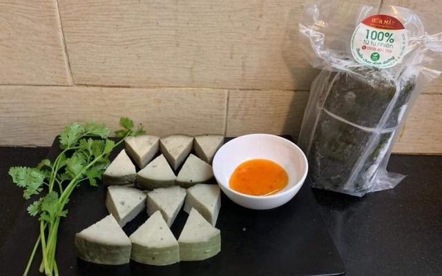 Lani Vegan - Thực Phẩm Chay