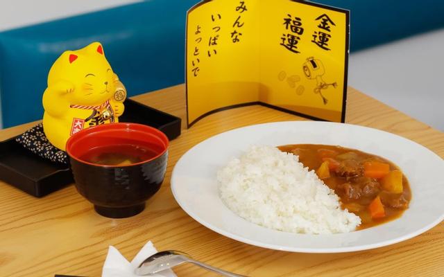 Meshiya - Cơm Ngon Nhật Bản