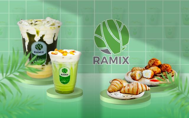 Tiệm Rau Má RAMIX - Đống Đa