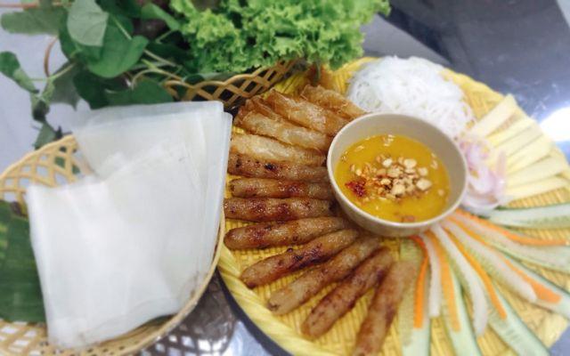 Út Linh - Bún Chả Cá & Nem Nướng