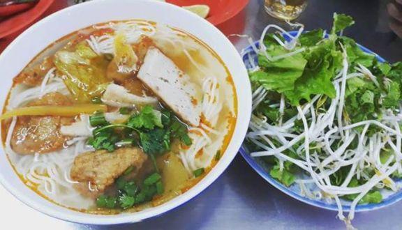 Tuyên Tuyền Bình Định - Bánh Bèo, Bánh Xèo & Bún Chả Cá