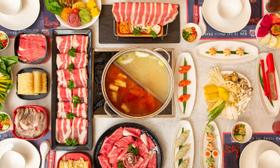 Holy Pot - Buffet Lẩu Chuẩn Vị Á Đông