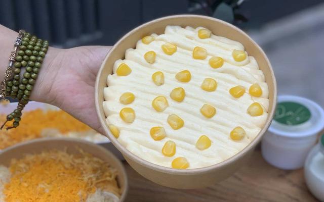 Qin Cake & Cafe - Lê Lai