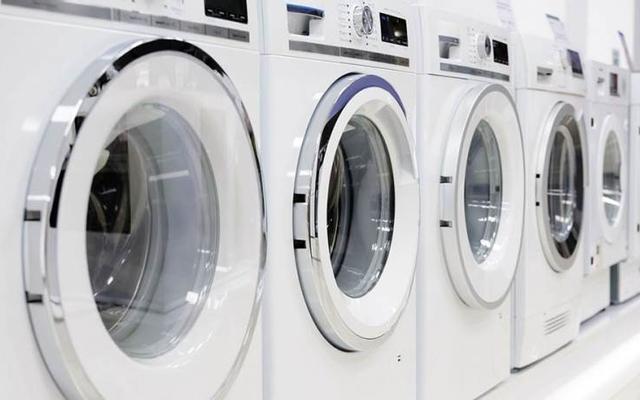 Giặt Sấy Tiện