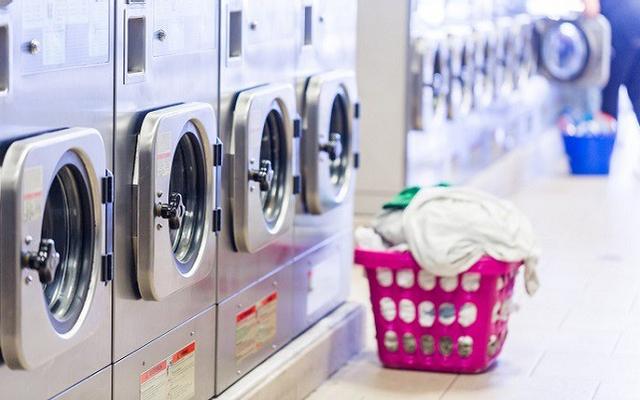 Giặt Sấy Tân Trang