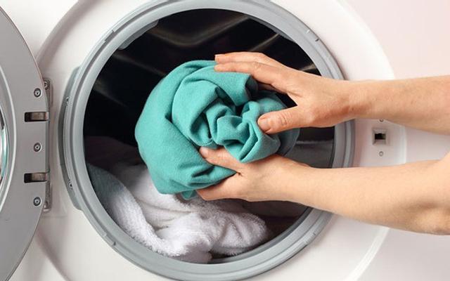 Cửa Hàng Giặt Ủi Vy Vy