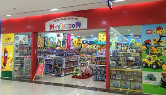 MyKingdom Vincom Nha Trang