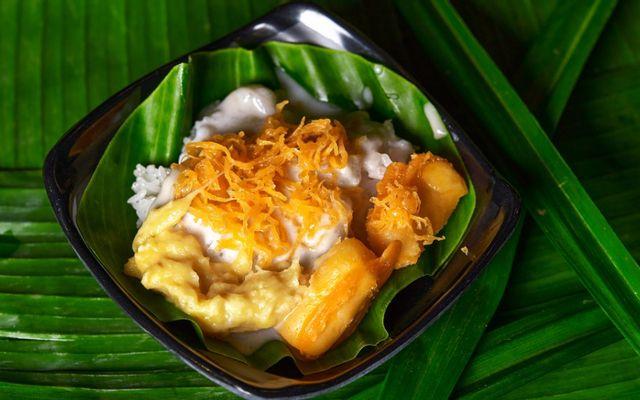 Cambodia Street Food