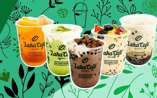 Laha Coffee - Trà Sữa - Đinh Bộ Lĩnh