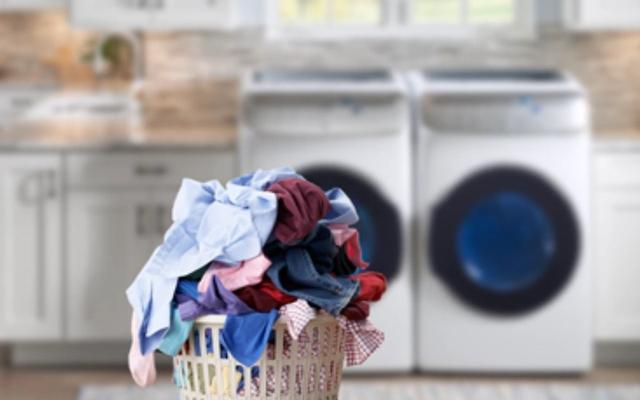 Giặt Sấy Online V.A