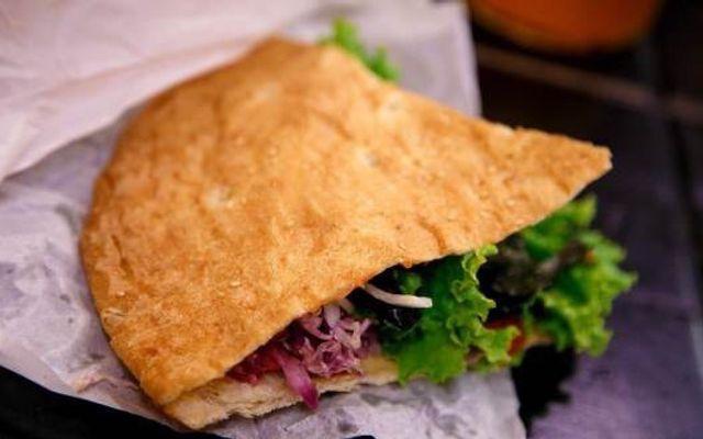 Bánh Mỳ Doner Kebab Times City