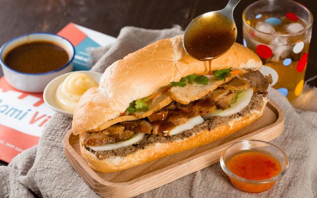 Bánh Mì Bami Việt - Thạch Bàn