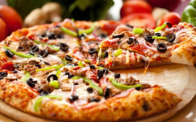 Pizza Bảo Anh - Nguyễn Bỉnh Khiêm