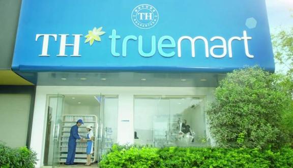TH True Mart - Phan Châu Trinh