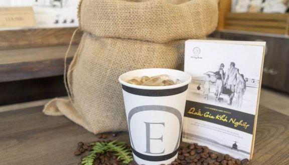 Trung Nguyên E-Coffee - An Phú