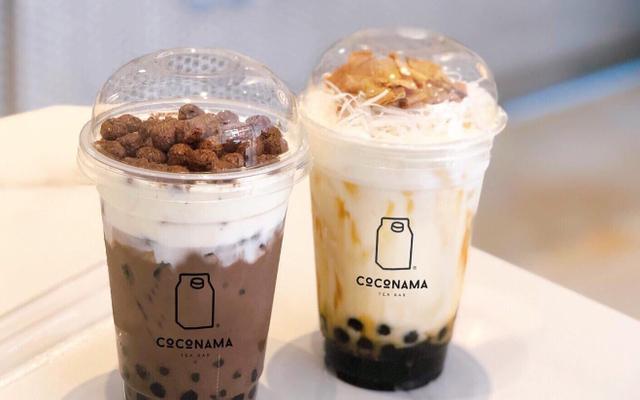 Coco Nama Tea Bar Hạ Long