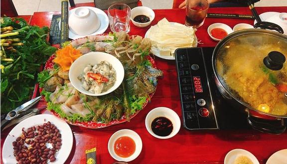 Hải Tân Restaurant - Beer Graden