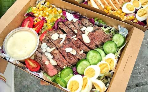 Deli'he - Clean & Healthy Food - Shop Online