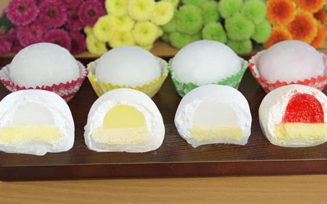 Hovan's Food - Bánh Tuyết Thiên Sứ - Shop Online - Nguyễn Duy