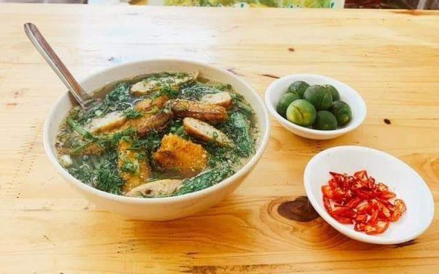 Bánh Đa Cá Rô Đồng Phủ Lý - Vườn Cam