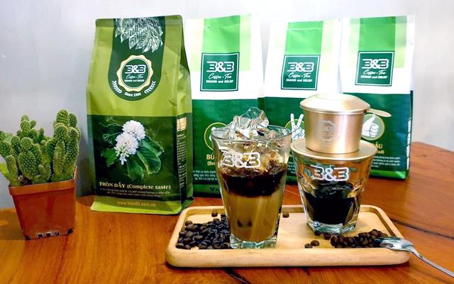 B&B Coffee & Tea - Võ Thị Sáu