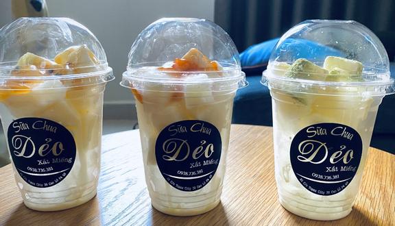Sữa Chua Dẻo Xắt Miếng - Chung Cư Topaz - Shop Online