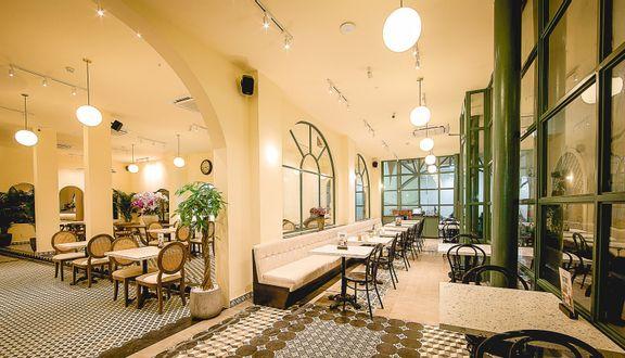Saigon Casa Café - Phạm Ngọc Thạch